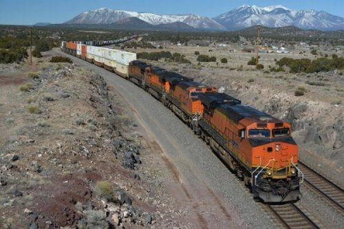 Intermodal Freight Quotes